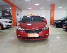 Cần bán xe Kia K3 sản xuất năm 2014, màu đỏ giá 550 triệu tại Hà Nội