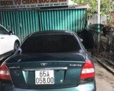 Cần bán gấp Daewoo Nubira 2002 giá 105 triệu tại Cần Thơ