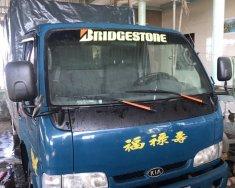 Bán Kia K3000S đời 2012, màu xanh lam, đã đi 56000km giá 209 triệu tại Bình Dương