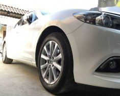 Bán Mazda 6 sản xuất năm 2016, màu trắng còn mới giá 760 triệu tại Gia Lai