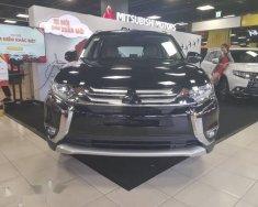 Bán Mitsubishi Outlander sản xuất 2018, màu đen   giá 807 triệu tại Tp.HCM