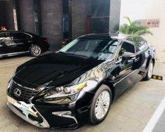 Bán Lexus ES 250 năm sản xuất 2016, màu đen, nhập khẩu giá 2 tỷ 350 tr tại Hà Nội
