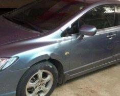 Bán Honda Civic 1.8 AT 2009, màu xanh lam số tự động giá 348 triệu tại Hòa Bình