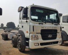 Bán xe tải HD 320, 4 chân, 19 tấn giá 1 tỷ 910 tr tại Hà Nội