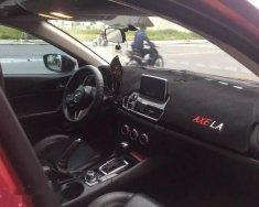 Bán xe Mazda 3 sản xuất năm 2015, màu đỏ xe gia đình giá 565 triệu tại Đà Nẵng