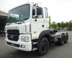 Xe đầu kéo Hyundai HD1000, máy điện, đầu kéo hạng nặng đến 40T. LH 0971.567.220 giá 1 tỷ 660 tr tại Bình Dương