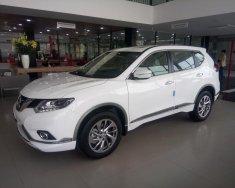 Cần bán xe Nissan X trail SL PremiumL đời 2018, màu trắng, giao xe ngay trong ngày đó giá 935 triệu tại Hà Nội