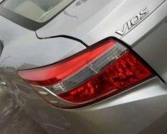 Bán ô tô Toyota Vios E sản xuất 2015, màu bạc như mới, giá tốt giá 439 triệu tại Hà Nội