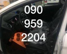 Bán ô tô Ford Fiesta sản xuất năm 2018, màu trắng giá Giá thỏa thuận tại Tp.HCM