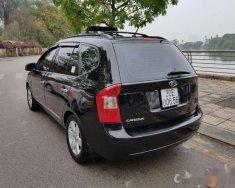 Bán xe Kia Carens đời 2008, màu đen, nhập khẩu   giá 346 triệu tại Hà Nội