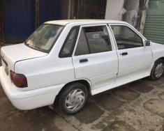 Bán xe Kia Pride đời 1992, màu trắng, giá 35tr giá 35 triệu tại Thái Nguyên