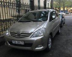 Chính chủ bán xe Toyota Innova 2010, giá 395tr giá 395 triệu tại Hải Phòng