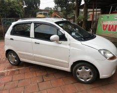 Cần bán xe Chevrolet Spark LT 0.8 MT đời 2010, màu trắng, giá tốt giá 110 triệu tại Phú Thọ