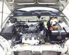 Cần bán lại xe Daewoo Lanos đời 2005, màu bạc, còn mới giá cạnh tranh giá 130 triệu tại Tp.HCM