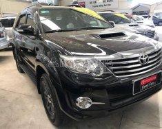 Bán Toyota Fortuner G đời 2016, màu đen giá 920 triệu tại Tp.HCM
