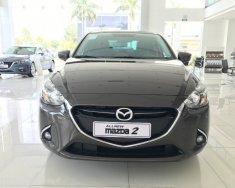Bán Mazda 2 đời 2018, màu nâu, nhập khẩu   giá 499 triệu tại Tp.HCM