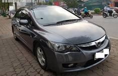 Bán gấp Honda Civic đời 2011, số tự động, giá chỉ 500 triệu giá 500 triệu tại Hà Nội