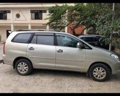 Chính chủ bán xe Toyota Innova năm 2008, xe nhập giá 365 triệu tại Hà Nội