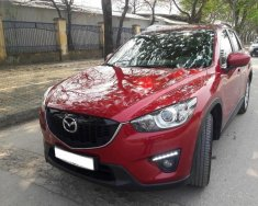 Bán xe Mazda CX 5 2.0 AT đời 2016, màu đỏ, giá chỉ 789 triệu giá 789 triệu tại Hà Nội