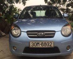 Bán xe Kia Morning sản xuất năm 2008, giá 162tr giá 162 triệu tại Hà Nội