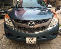 Bán Mazda BT 50 4X4 AT năm 2015 giá 540 triệu tại Hà Nội
