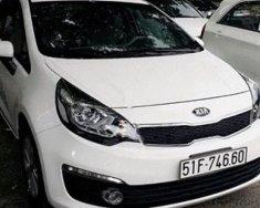 Bán Kia Rio 1.4 MT đời 2016, màu trắng, nhập khẩu, giá 428tr giá 428 triệu tại Tp.HCM