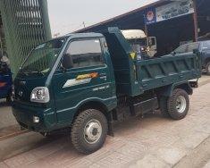 Xe ben Chiến Thắng 1t2 giá rẻ, xe tải ben 1t2, xe ben 1t2 nhỏ gọn giá 215 triệu tại Đồng Nai