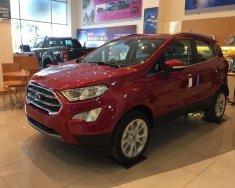 An Đô Ford - Giao ngay Ford Ecosport 1.0 Titanium Ecoboost 2018, hỗ trợ trả góp 90% giá 689 triệu tại Hà Nội