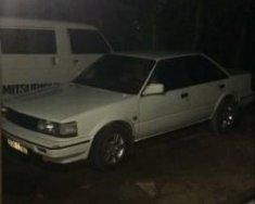 Cần bán Nissan Bluebird năm 1986, màu trắng giá 37 triệu tại Tây Ninh