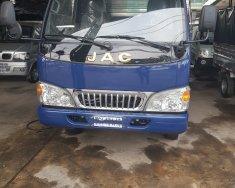 Bán xe tải Jac 2t4 giá rẻ - Xe tải Jac 2t4 giá tốt nhất giá 320 triệu tại Tp.HCM