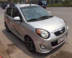 Cần bán Kia Morning sản xuất năm 2010, nhập khẩu nguyên chiếc số tự động giá 283 triệu tại Hà Nội