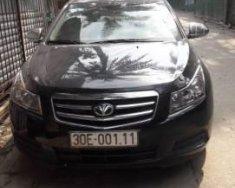 Chính chủ bán Chevrolet Cruze đời 2010, màu đen giá 350 triệu tại Hà Nội