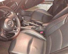 Bán Mazda 3 sản xuất 2017, màu đỏ giá 639 triệu tại BR-Vũng Tàu