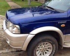 Bán ô tô Ford Everest sản xuất năm 2005 ít sử dụng giá cạnh tranh giá 240 triệu tại Đồng Nai