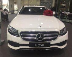 Bán Mercedes E250 2017, màu trắng, lái thử tại nhà miễn phí giá 2 tỷ 479 tr tại Hà Nội
