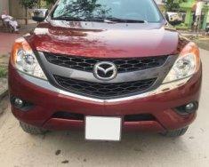 Cần bán xe Mazda BT 50 3.2L 4x4 đời 2013 số tự động, giá tốt giá 522 triệu tại Hà Nội