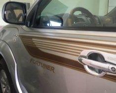 Chính chủ bán Toyota Fortuner năm 2011, màu bạc giá 670 triệu tại Lâm Đồng