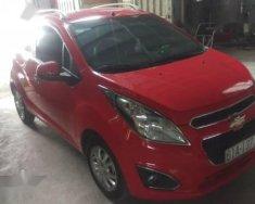 Cần bán xe Chevrolet Spark sản xuất 2013, màu đỏ chính chủ giá 349 triệu tại Bình Dương