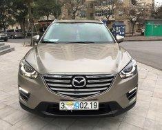 Cần bán Mazda CX 5 2.5 đời 2018, màu vàng, giá chỉ 935 triệu giá 935 triệu tại Hà Nội