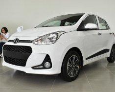 Grand I10 1.2 MT giá tốt nhất, 100tr nhận xe giá 370 triệu tại Tp.HCM
