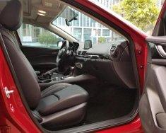 Bán gấp Mazda 3 1.5AT 2015, màu đỏ giá 610 triệu tại Hà Nội