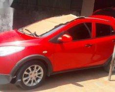 Bán Mazda 2 sản xuất năm 2012, màu đỏ giá 220 triệu tại Hà Nội