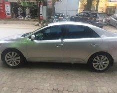 Bán xe Kia Cerato 1.6 MT đời 2009, màu bạc, nhập khẩu giá 328 triệu tại Thanh Hóa
