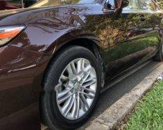 Bán xe Lexus ES 250 đời 2016, màu nâu, xe nhập giá 2 tỷ 275 tr tại Tp.HCM