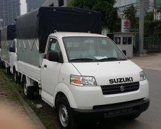 Suzuki Super Carry Pro 2017-2018 đủ màu, khuyến mãi lớn, hỗ trợ đăng kí đăng kiểm. Liên hệ ngay: 0983.489.598 giá 312 triệu tại Hà Nội