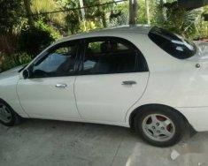 Cần bán xe Daewoo Lanos năm sản xuất 2004, màu trắng, 130 triệu giá 130 triệu tại Tây Ninh