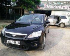 Bán xe Ford Focus đời 2011, màu đen số sàn giá 312 triệu tại Nghệ An
