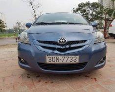 Bán Toyota Yaris 1.3 AT đời 2008, màu xanh lam  giá 358 triệu tại Hà Nội