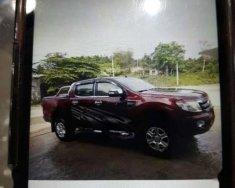 Chính chủ bán ô tô Ford Ranger đời 2012, màu đỏ giá 465 triệu tại Quảng Nam