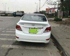Cần bán lại xe Hyundai Accent đời 2011, màu trắng còn mới, 350triệu giá 350 triệu tại Quảng Nam
